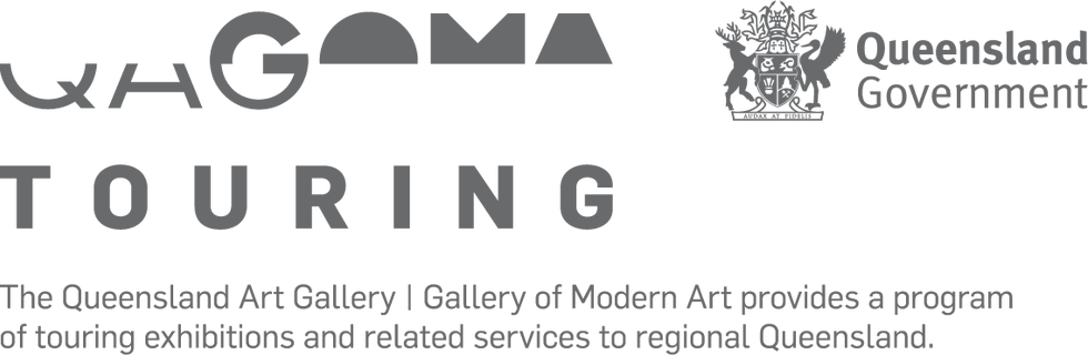 Me, Myselfie and I on Tour - Event Booking - Cairns Art Gallery